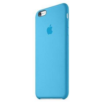 Apple Silikon Case iPhone Case Geschikt voor model (GSM's): Apple iPhone 6S Plus, Apple iPhone 6 Plu