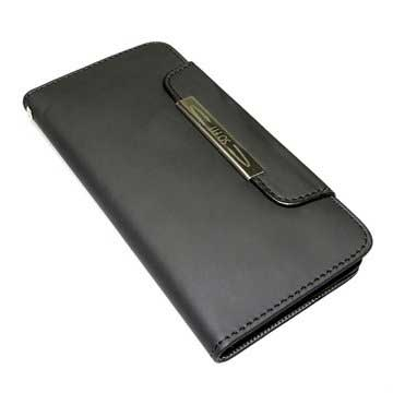 Sandberg Flip wallet iPhone 6 Blackskin (405-34)