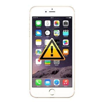 iPhone 6S Batterij Reparatie