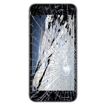 iPhone 6S LCD & Touchscreen Reparatie Zwart Grade A