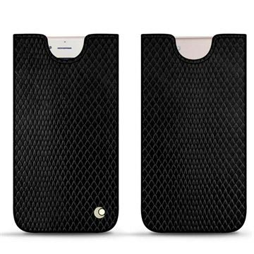 iPhone 7 Noreve Tradition C Pouch Serpent Zwart