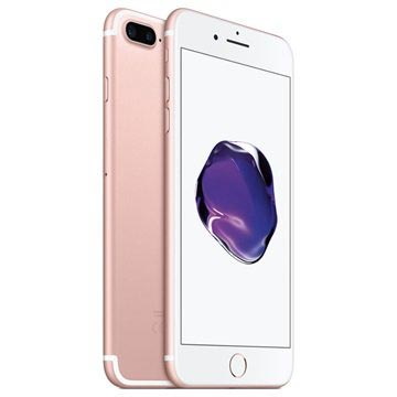 Apple iPhone 7 Plus Rose Goud 32GB