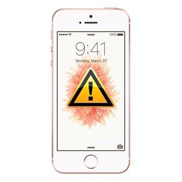 iPhone SE Batterij Reparatie