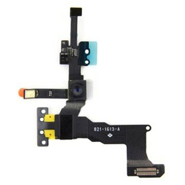iPhone 5S Sensor Flexkabel & Camera Voraan