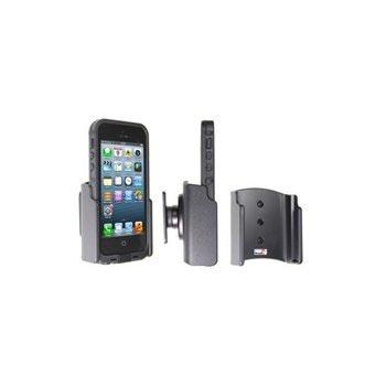 Brodit Passive holder with tilt swivel for iPhone 5, black (511516)
