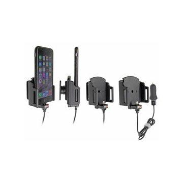 Brodit Actieve Houder Apple iPhone 6 USB kabel (verstelbaar)