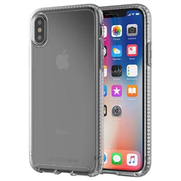 Tech21 Pure iPhone X Transparant