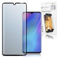4smarts Curved Glass Huawei P30 Lite Screenprotector - Zwart