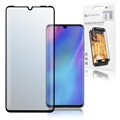 4smarts Curved Glass Huawei P30 Pro Screenprotector - Zwart