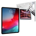 4smarts Second Glass iPad Pro 12.9 (2018) Glazen Screenprotector - Doorzichtig