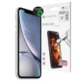 4smarts Second Glass iPhone XR / iPhone 11 Glazen Screenprotector - Doorzichtig