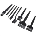 8-in-1 Anti-Static Cleaning Brush Set