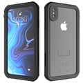 Active Series IP68 iPhone XS Max Waterdicht Hoesje