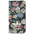 iPhone 7 / iPhone 8 Adidas Bohemian Flip Hoesje - Colorful