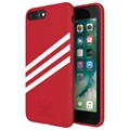 iPhone 6/6S/7/8 Plus Adidas Originals Moulded Case - Rood