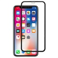 Amorus iPhone X/XS/11 Pro Screenprotector met TPU Raam