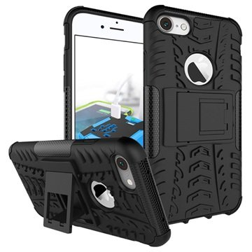 iPhone 7/8/SE (2020) Anti-Slip Hybrid Case