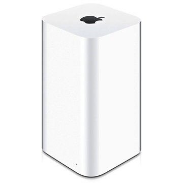 Apple ME182Z/A AirPort Time Capsule - 3TB - Wit