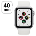 Apple Watch Nike Series 5 LTE MX3E2FD/A - 44mm - Zilver