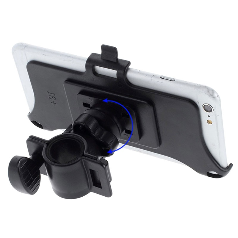 iphone cykelholder