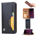 Card Set Series Samsung Galaxy S10e Wallet Case