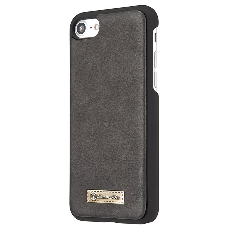 iPhone 7/8/SE (2020) Caseme 2-in-1 Wallet Case