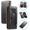 Caseme Business 2-in-1 Samsung Galaxy Note9 Portemonnee Hoesje