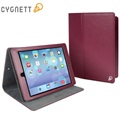 iPad Air Cygnett Archive Classic Smart Folio Case - Bourgondië