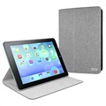 iPad Air Cygnett Cache Slim Folio Case - Grijs