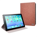 iPad Air Cygnett Cache Slim Folio Case - Roze