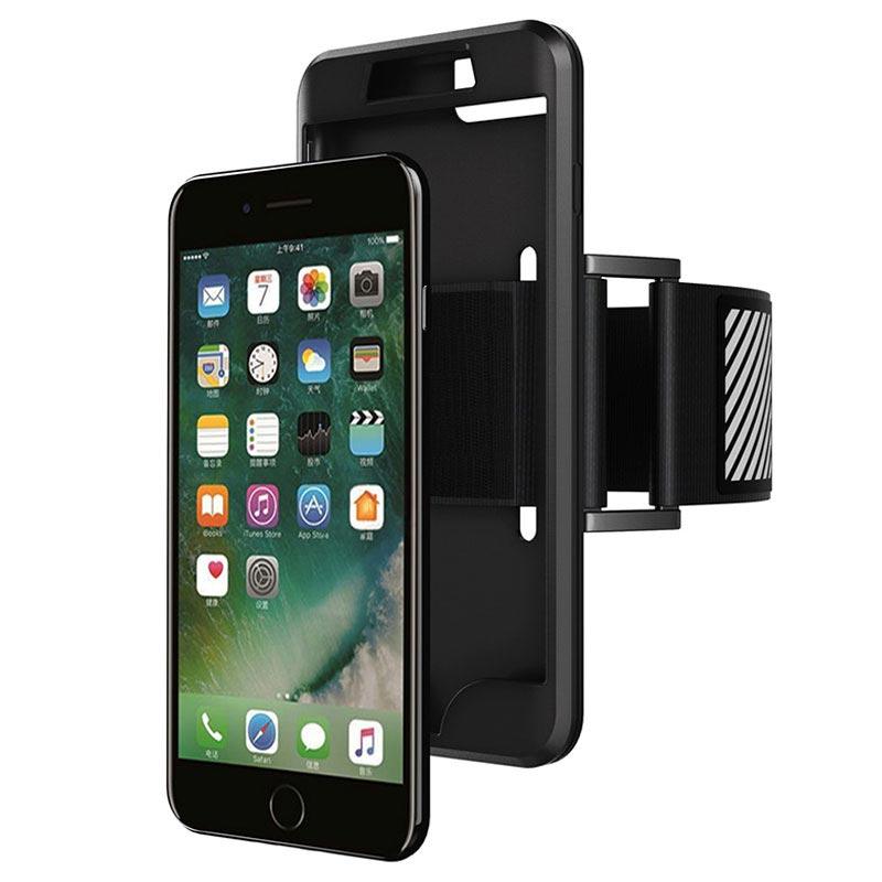 Mobilhållare arm iphone 8 plus