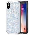 Diamond Series iPhone XS Max Hybrid Case