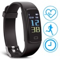 Forever ForeFit SB-130 Bluetooth Activity Tracker - Zwart
