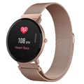 Forever ForeVive SB-320 Waterbestendige Smartwatch - IP67 - Rose Gold