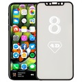 iPhone X/XS/11 Pro Full Size 4D Glazen Screenprotector