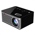 Full Hd Mini Led Projector met Touch Control T200