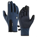 Golovejoy Winds Stopper Waterbestendig Touchscreen Handschoenen - M