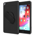 Griffin Air Strap 360 iPad Mini (2019), iPad Mini 4 TPU Case - Zwart