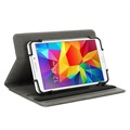 "Griffin SnapBook Universele Folio Case voor Tablet - 7""-8"" - Zwart"