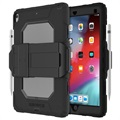Griffin Survivor All-Terrain iPad Air (2019), iPad Pro 10.5 Cover - Zwart