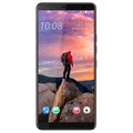 HTC U12+ Dual SIM - 64GB - Ceramic Black