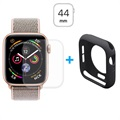 Hat Prince Apple Watch Series 4 Full Bescherming Set - 44mm