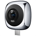Huawei Envizion 360 Panoramic VR Camera 55030052 - Grijs