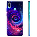Huawei P Smart (2019) TPU Case - Heelal