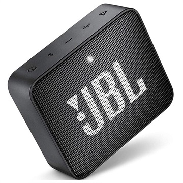 JBL GO 2 Draagbare Waterbestendige Bluetooth Speaker