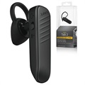 Jabra Talk 2 Bluetooth Headset - iOS, Android - Zwart