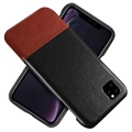 KSQ Bi-Color Series iPhone 11 Pro Max Cover