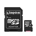 Kingston Canvas Select MicroSDXC Geheugenkaart SDCS/128GB - 128GB