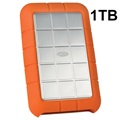 LaCie Rugged Triple Externe Harde Schijf