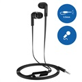 Langsdom JM41 Super Bass In-Ear Headset
